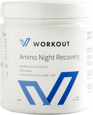 Amino Night Recovery