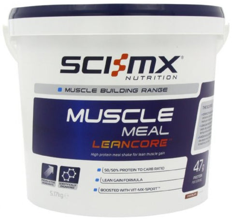 Muscle Meal Leancore