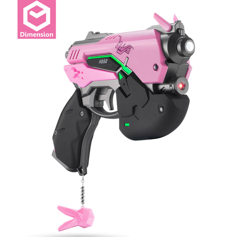***Discontinued ***Overwatch D.Va Multi-function  power bank 8000mAh Prop Gun