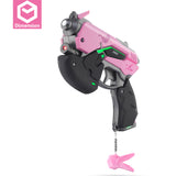 Overwatch D.Va Multi-function  power bank 8000mAh Prop Gun