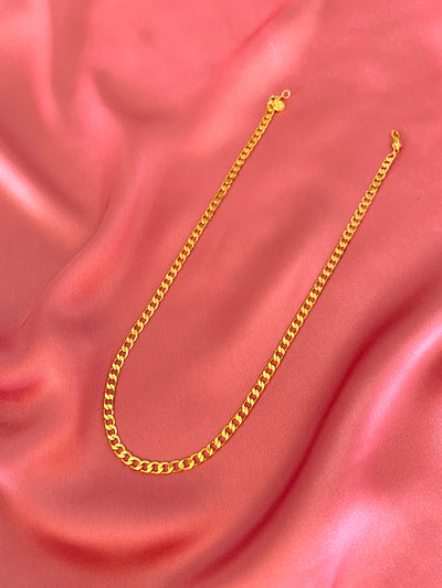 Gigi Chain Necklace