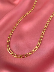 Mark Chain Necklace