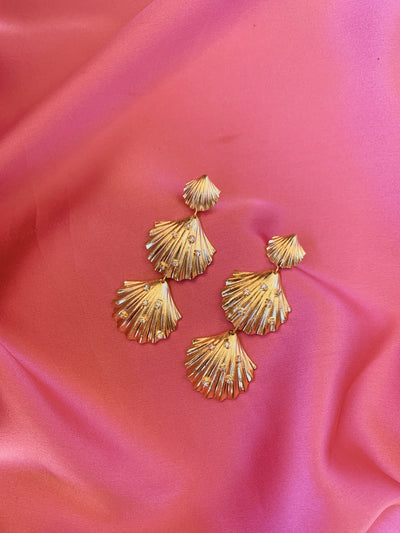 Fabienne Earrings