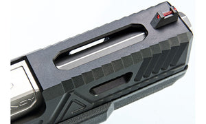 RWA Agency Arms Urban Combat 19 Slide Set (Black)