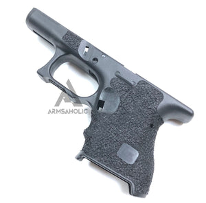 Armsaholic Custom F-style Lower Frame For Marui G26 Airsoft GBB - Black