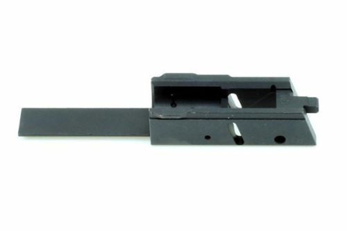 Guns Modify Steel CNC Front Base for Marui G-Series G17 G18 Gas Blowback GBB #GM0128