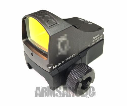 ACM DOC style Red Dot Reflex Sight G-Series Mount (Grey)  for Tactical Airsoft