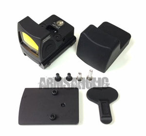 ACM RMR style side control Sensor Red Reflex Sight with G-Series Mount New Ver.