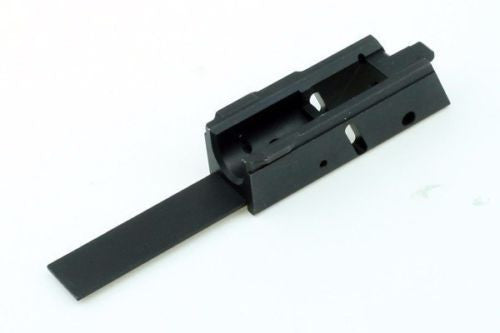 Guns Modify Steel CNC Front Base for Marui G-Series G17 G18 GBB #GM0128