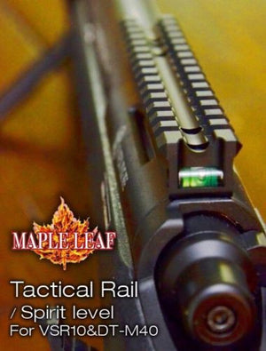 Maple Leaf CNC Precision Level Scope Rail Mount for VSR-10 / FN SPR A5M