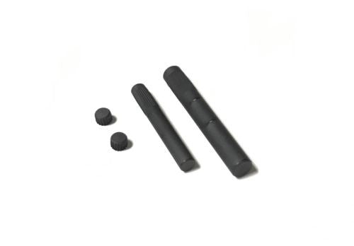 Guns Modify Stainless Steel Pin Set for Marui G-Series Gas Blowback Pistol -Black #GM0140