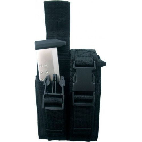King Arms Adjustable Double Magazine Pouch #KA-MP-01