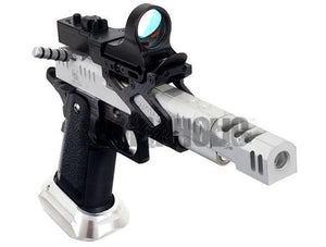 5KU C-MORE Carbon Scope Mount for Marui Hi-Capa (Black) #GB-271-B