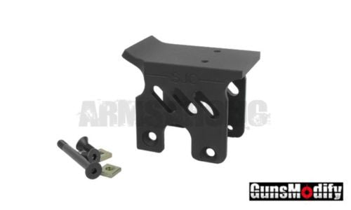 Guns Modify SC RMR Mount for Marui G-Series Tactical Airsoft #GM0121