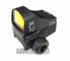 ACM DOC style Red Dot Reflex Sight G-Series Mount  (Black) for Tactical Airsoft