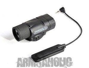 VFC V3X Tactical Illuminator (Black)