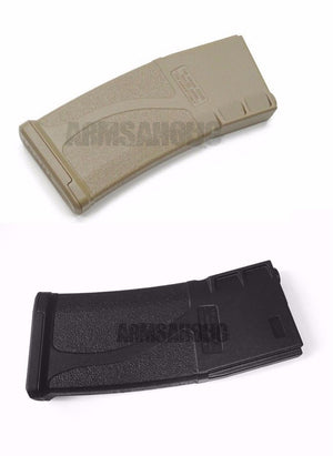 BLUEBOX 140rd Mid-Capacity Magazine for M16 M4 AEG Series