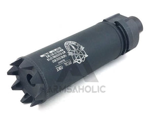 5KU Socom Mini Monster QD Silencer (14mm CCW) 5KU-184-A