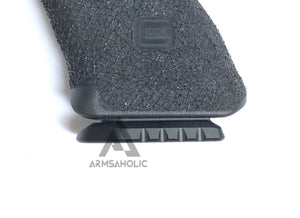 C&C Tac V-Style Mag Pad for Marui WE / G-series Magazines-Black