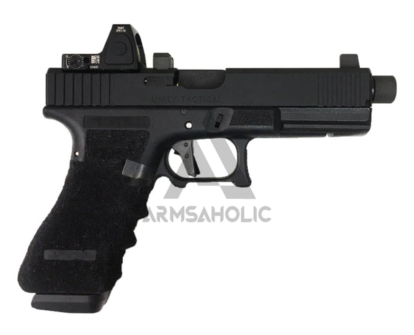 ArmsAholic Custom PTS ATOM (Marui) Level 2 Airsoft GBB