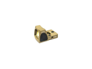 Ace 1 Arms RMR Style Control Sensor Red Dot Sight with QD Mount - FDE
