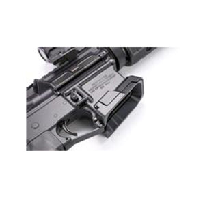 ACM Lan-style Adaptive Magwell for M4 / M16 Airsoft GBB / AEG - Black