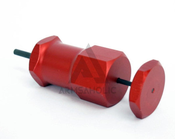 ARMYFORCE Pin Opener / Removal Tool for Small Tamiya - Red #AF-TL013