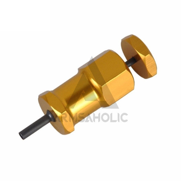 ARMYFORCE Pin Opener / Removal Tool for Big Tamiya - Gold #AF-TL014