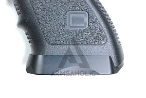 Bomber Airsoft CNC S-Style Gen3/4 Magwell for Tokyo Marui / WE G-series