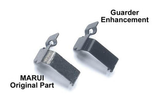 Guarder Enhanced Hop-Up Chamber Set for TM TOKYO MARUI HI-CAPA 4.3/5.1/Gold Match