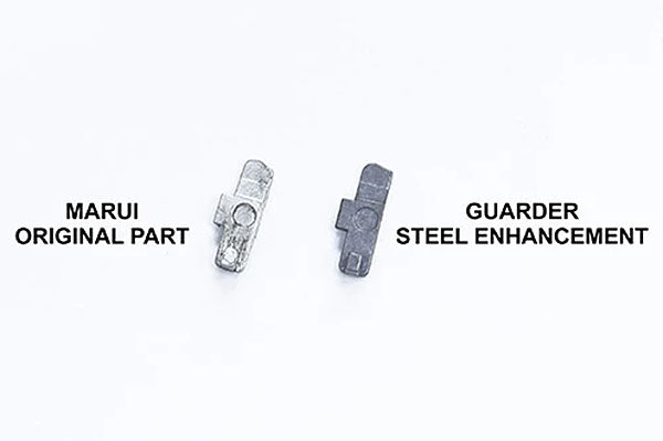 Guarder Steel Knocker Lock for TM MARUI HI-CAPA 5.1/4.3/M1911 #CAPA-49