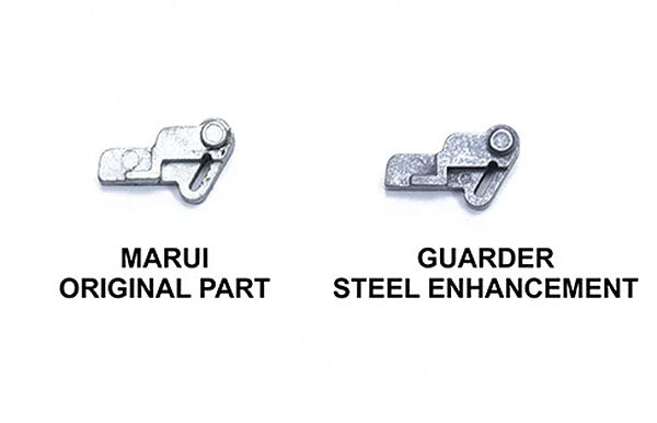 Guarder Steel Valve Knocker for TM MARUI HI-CAPA 5.1/4.3 #CAPA-46