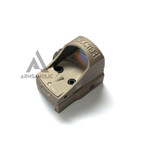 ACM DOC style Red Dot Reflex Sight with G-Series & 1913 Mount (FDE)