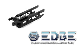 EDGE ULTRA LIGHT Aluminum Blowback Housing for Hi-CAPA/1911 - Black
