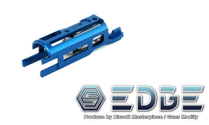 EDGE ULTRA LIGHT Aluminum Blowback Housing for Hi-CAPA/1911 - Blue
