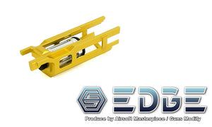 EDGE ULTRA LIGHT Aluminum Blowback Housing for Hi-CAPA/1911 - Gold