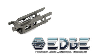 EDGE ULTRA LIGHT Aluminum Blowback Housing for Hi-CAPA/1911 #EDGE-BBHLB