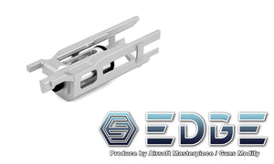 EDGE ULTRA LIGHT Aluminum Blowback Housing for Hi-CAPA/1911 - Silver