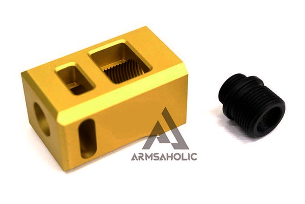 ESD Compensator for WE GLK series - Gold