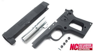Guarder Aluminum Slide Set for MARUI DETONICS.45 -2016 New Version