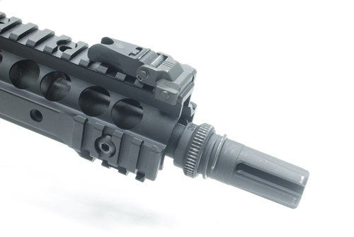 Guarder URX3 8.0 Rail System for Marui M4 MWS GBB