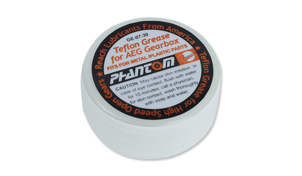 Guarder - Teflon Grease for AEG Gearbox #GE-07-30