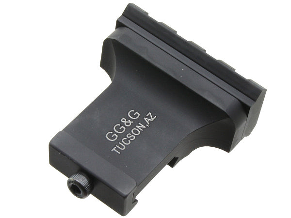 GG&G Style Tactical Offset Mount