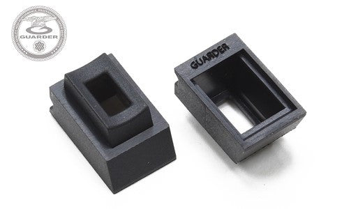 Guarder Reinforced Magazine Airtight Rubber for MARUI G Series GBB Technical Airsoft #GLK-110