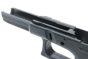 Guarder Steel Rail Mount for TM MARUI G17 w/ SQ Coating Surface #GLK-115