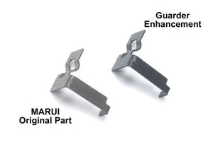 Guarder Enhanced Hop Up Chamber Set for MARUI G26 & KJ G19/23