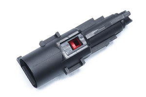 Guarder Enhanced Loading Muzzle & Valve Set for MARUI G18C #GLK-133