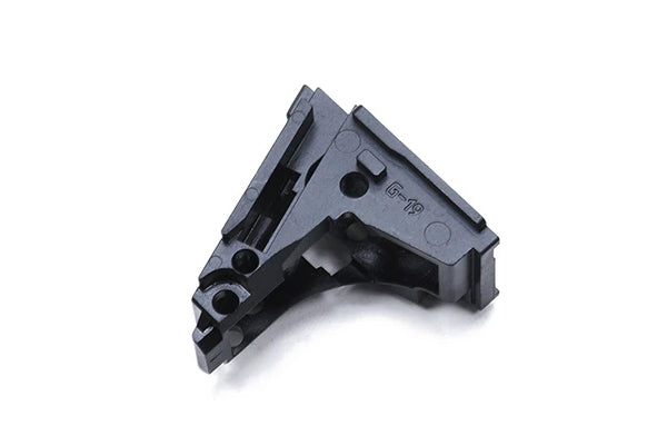 Guarder Steel Rear Chassis for TOKYO MARUI G19 #GLK-157