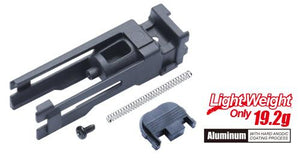 Guarder Aluminum Light Weight Nozzle Housing For TOKYO MARUI G19 #GLK-163(A)