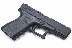 Guarder Original Frame for MARUI G19 (EURO Ver./Black) #GLK-181(BK)